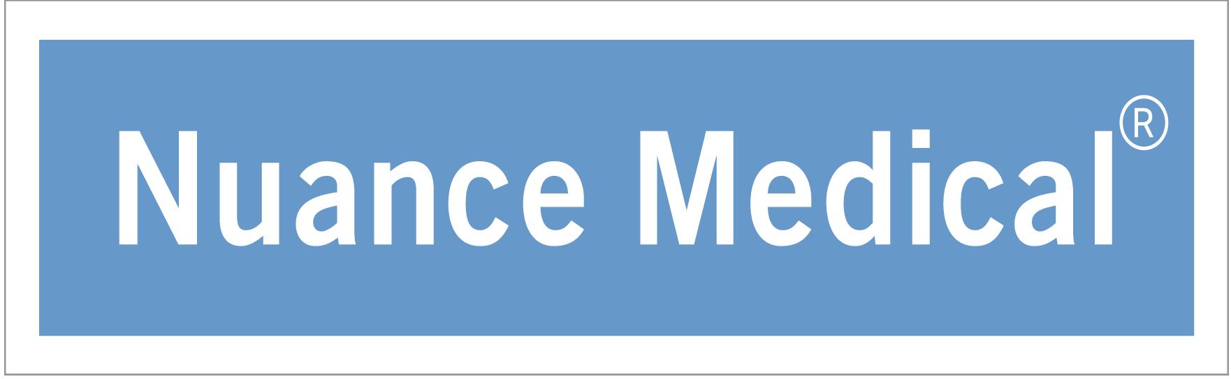 Nuance Medical Logo