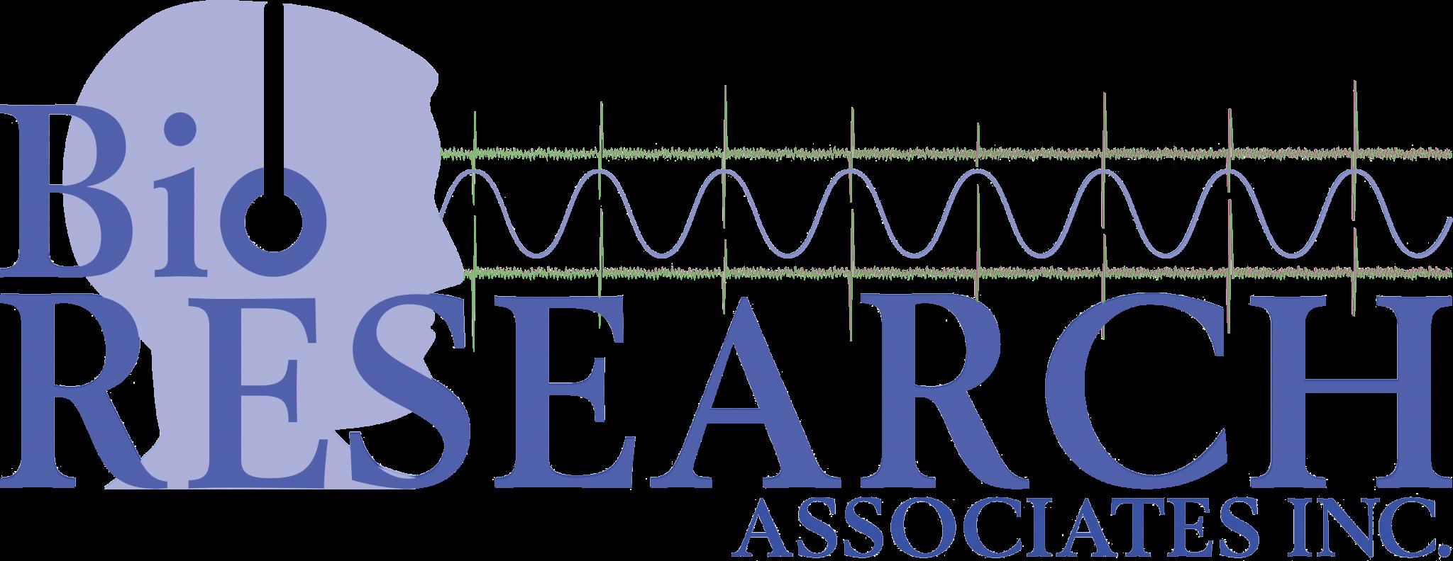 bio research associates inc logo